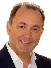 Dr Ian Strawford - Aesthetic Medicine Physician at Skin Excellence Clinics - Somerset