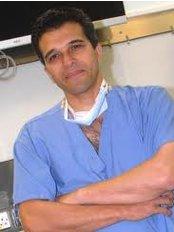 Luke Durham - Principal Surgeon at Aesthetika