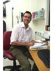 Mr Sid Goel - Surgeon at Aesthetika