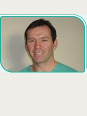 The Sheffield Clinic - Dr John O'Connell MBChB