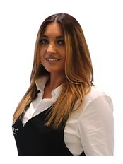 Miss Amy Tune - Aesthetic Medicine Physician at Harley Skin and Laser Ltd