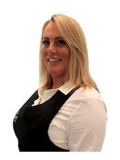 Mrs Harley Spencer - Practice Director at Harley Skin and Laser Ltd