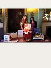 10 Church Lane Beauty & Holistic Therapies - 10, Church Lane, Stafford, Staffordshire, ST16 2AW,