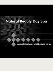 Natural Beauty Day Spa - 34 Tontine Street, Hanley, Stoke-on-Trent, Staffordshire, ST1 1LY,