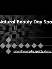 Natural Beauty Day Spa - 34 Tontine Street, Hanley, Stoke-on-Trent, Staffordshire, ST1 1LY,  0