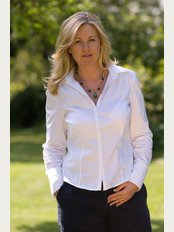 Hunter House Clinic - Mrs Elizabeth Hunter
