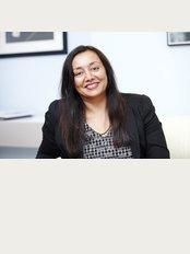 Health  Aesthetics - Dr Rekha Tailor