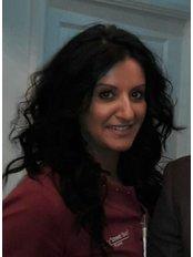 Ms Samira Edwards - Practice Therapist at Harley Street Skin Clinic, Reigate
