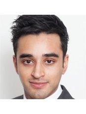 Dr Adil Sarwar - Aesthetic Medicine Physician at Harley Street Skin Clinic, Reigate