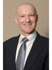 Dr Brian Franks - Doctor at Dr Blakely at Light Touch Clinic