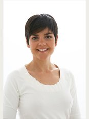 Dr Blakely at Light Touch Clinic - Natalie Blakely