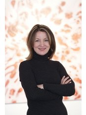 Ms Beata Cybulska - Practice Director at Eternal face& body clinic