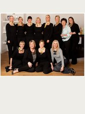 Jesmond Beauty Clinic - jesmond-beauty-salon-staff