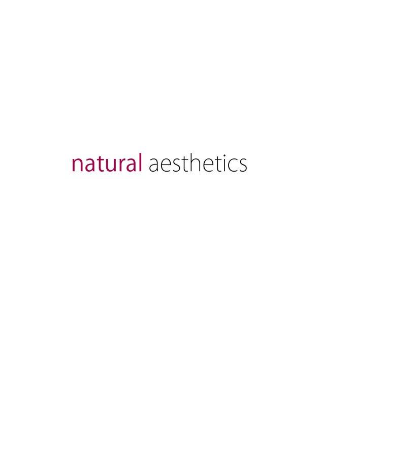 Natural Aesthetics - Grindon - Sunderland