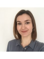 Mrs Catherine Cooper-White - Practice Manager at Leamington Facial Aesthetics