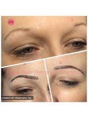 Semi Permanent Makeup  - Helen Taylor Permanent Cosmetics
