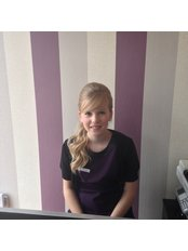 Rachel Gilham - Receptionist at The Retreat Health  Beauty