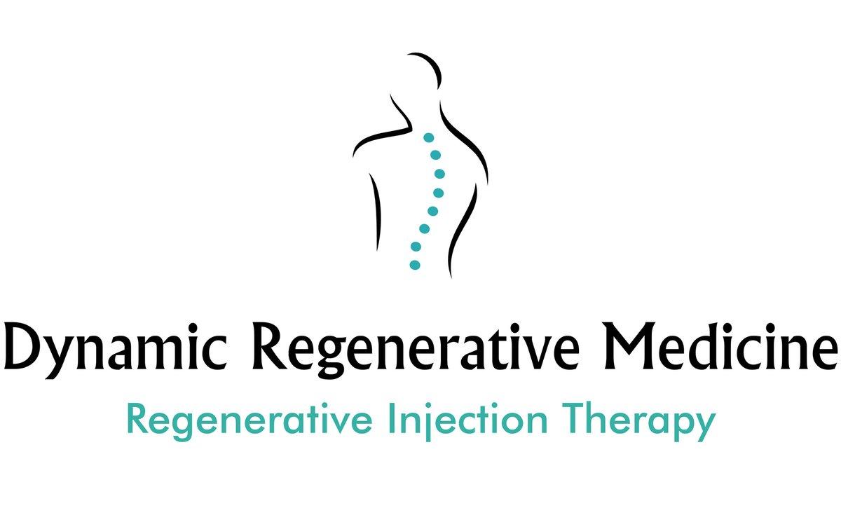 Dynamic Regenerative Medicine - Barnt Green