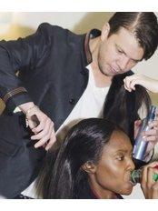 Ryan Parsons - Practice Director at Benjamin Ryan Hair and Beauty