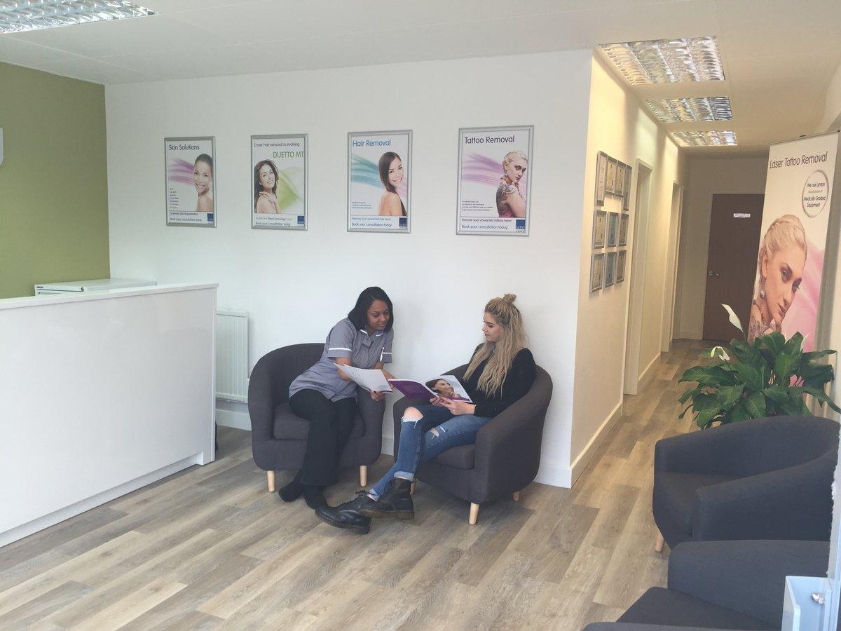 New You Laser Clinic In Cotteridge Birmingham Read 3