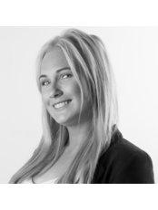 Grace Varley -  at Eve Clinics UK