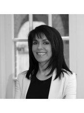 Dr Shadi Danin -  at Eve Clinics UK