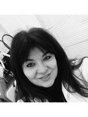 Florina Lewthwaite - Practice Director at Eve Clinics UK