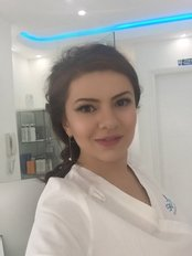 Mrs Salome Dharamshi - Aesthetic Medicine Physician at Sky Clinic