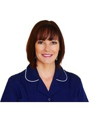 Miss Maxine Moseley - Nurse Practitioner at Maxine Moseley Skin Clinics