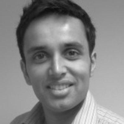 Dr Ranvir Sandhu