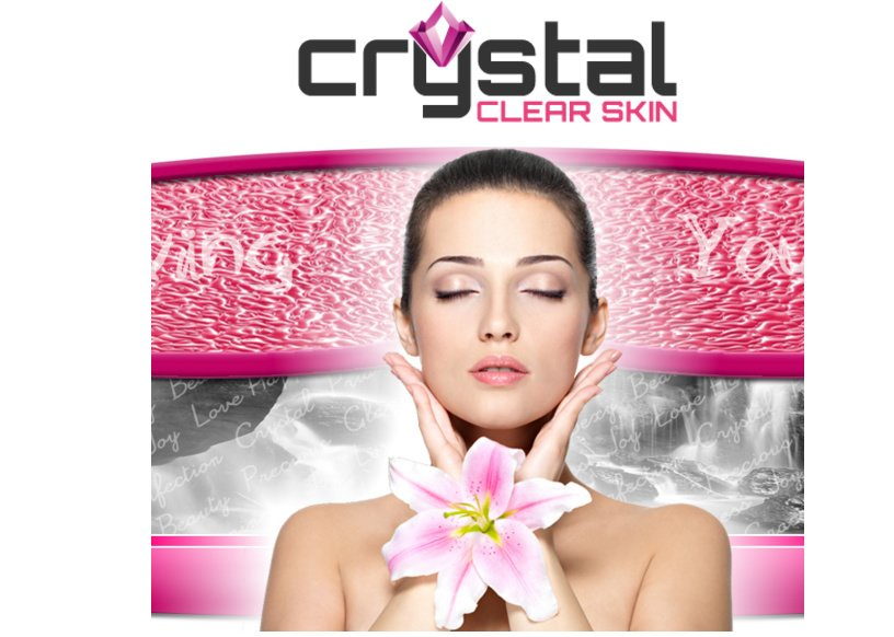 Crystal Clear Skin Clinic-Scott Arms