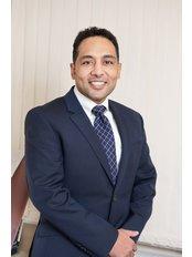 Mr Hosaam Nasr - Surgeon at Premier Veins - Spire Little Aston