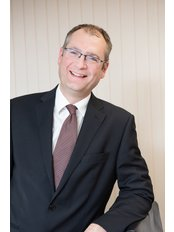 Mr Martin Claridge - Surgeon at Premier Veins - Spire Little Aston