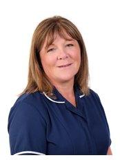 Mrs Annie  Eccleston - Nurse Clinician at MediZen Clinic