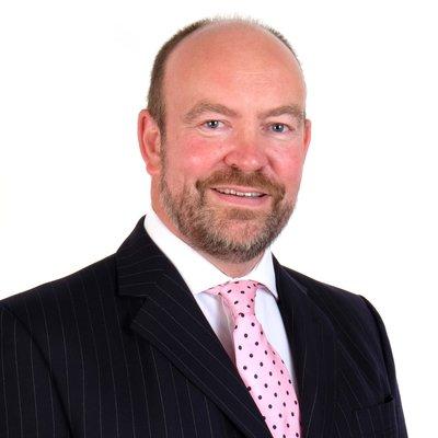 Dr David Eccleston, M.B. Ch.B. B.A.C.D