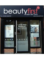 Beauty First Laser Skin Clinic - Beauty First Laser Skin Clinic