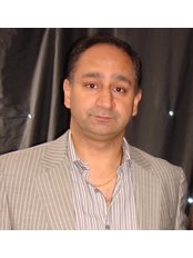 Mr Manjit Dosanjh - Practice Director at Beauty First Laser Skin Clinic