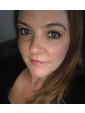 Mrs Carly Pearce - Specialist Nurse at Carly Pearce Aesthetics