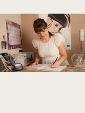 Envy Beauty Studios - 30a Keighley Road, Crossflatts, Bingley, Bradford, West Yorkshire, BD16 2EZ,