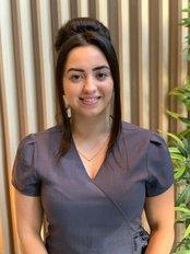 Miss Claudia Demeter - Practice Therapist at Rejuva Skin Clinic & Medi Spa
