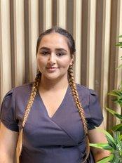 Miss Ammarah Sohail - Practice Therapist at Rejuva Skin Clinic & Medi Spa