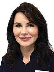 Caroline Hill - Nurse Practitioner at Good Skin Days