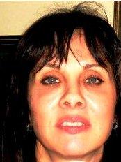 Mrs Pru Charlson - Pharmacist at Skinqure Leeds Clinic