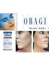 Obagi Blue Peel Radiance™ - Skin Radiance clinics by Dr. Raj Thethi