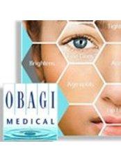 Obagi™ Skin Care Nuderm System & FX system - Skin Radiance clinics by Dr. Raj Thethi