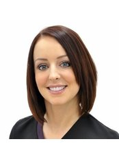 Mrs Donna McDonald - Reception Manager at Skinfinity Cosmetic Clinic