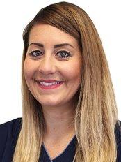Natalie Hopkins, Lead Aesthetic Nurse - Lead / Senior Nurse at The Skin Surgey Clinic
