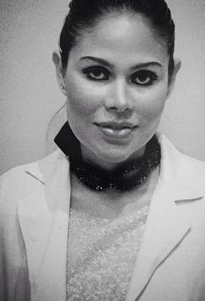 Dr. Gabriela Aguilar - Leeds