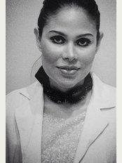 Dr. Gabriela Aguilar - Leeds - Tower Clinic, 8 Tinshill lane, Leeds, LS16 7AP,