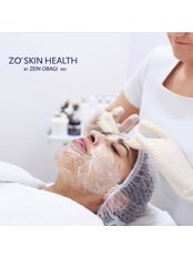 ZO Skin Health Red Carpet Stimulator Peel - Skin Radiance clinics by Dr. Raj Thethi